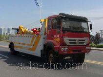 Автоэвакуатор (эвакуатор) Sinotruk Huawin SGZ5164TQZZ4T