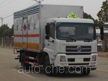 Автофургон для перевозки твердых легковоспламеняющихся грузов Sinotruk Huawin SGZ5168XRGD4BX5