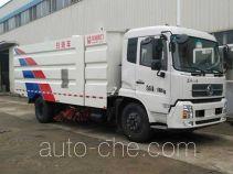 Подметально-уборочная машина Sinotruk Huawin SGZ5169TSLD5BX1V