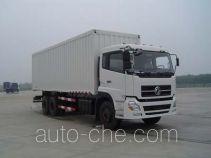 Фургон (автофургон) Sinotruk Huawin SGZ5230XXYDFL