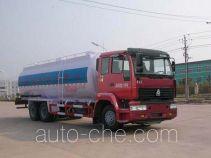 Автоцистерна для порошковых грузов Sinotruk Huawin SGZ5250GFLZZ3J44