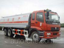 Топливная автоцистерна Sinotruk Huawin SGZ5250GJYBJ