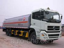 Топливная автоцистерна Sinotruk Huawin SGZ5250GJYDFL