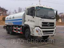 Поливо-моечная машина Sinotruk Huawin SGZ5250GQXD4A11