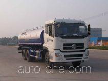 Поливальная машина (автоцистерна водовоз) Sinotruk Huawin SGZ5250GSSD4A11