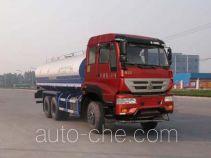 Поливальная машина (автоцистерна водовоз) Sinotruk Huawin SGZ5250GSSZZ4J44