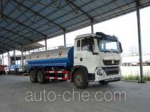 Поливальная машина (автоцистерна водовоз) Sinotruk Huawin SGZ5250GSSZZ5T5