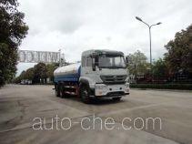 Поливальная машина (автоцистерна водовоз) Sinotruk Huawin SGZ5250GSSZZ5M5
