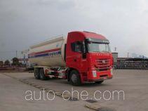 Автоцистерна для порошковых грузов низкой плотности Sinotruk Huawin SGZ5250GFLCQ4