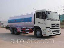 Цементовоз с пневматической разгрузкой Sinotruk Huawin SGZ5250GXHD4A11