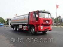 Автоцистерна для нефтепродуктов Sinotruk Huawin SGZ5250GYYCQ4