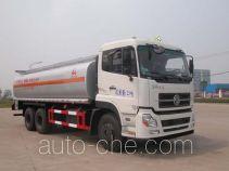 Автоцистерна для нефтепродуктов Sinotruk Huawin SGZ5250GYYD4A11