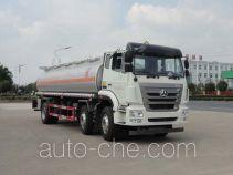 Автоцистерна для нефтепродуктов Sinotruk Huawin SGZ5250GYYZZ5J5