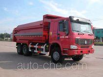 Мусоровоз с герметичным кузовом Sinotruk Huawin SGZ5250MLJZZ3W