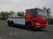 Автоэвакуатор (эвакуатор) Sinotruk Huawin SGZ5250TQZCA4T