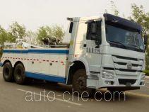 Автоэвакуатор (эвакуатор) Sinotruk Huawin SGZ5250TQZZ5T