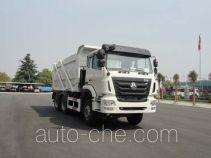 Самосвал для песка для гидроразрыва пласта (ГРП) Sinotruk Huawin SGZ5250TSGZZ5J5