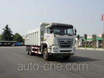 Стыкуемый мусоровоз с уплотнением отходов Sinotruk Huawin SGZ5250ZDJZZ4J7