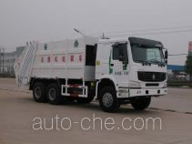 Мусоровоз с уплотнением отходов Sinotruk Huawin SGZ5250ZYSZZ3W