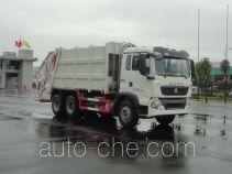 Мусоровоз с уплотнением отходов Sinotruk Huawin SGZ5250ZYSZZ5T5