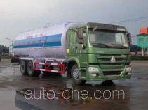 Грузовой автомобиль для перевозки сухих строительных смесей Sinotruk Huawin SGZ5251GGHZZ4W