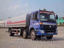 Топливная автоцистерна Sinotruk Huawin SGZ5253GJYBJ3