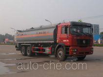 Автоцистерна для химических жидкостей Sinotruk Huawin SGZ5255GHYSX3