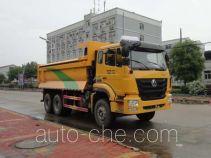 Самосвал мусоровоз Sinotruk Huawin SGZ5255ZLJZZ5