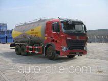 Автоцистерна для порошковых грузов Sinotruk Huawin SGZ5258GFLZZ3W461