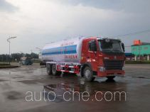Автоцистерна для порошковых грузов Sinotruk Huawin SGZ5259GFLZZ3W58