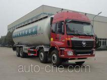 Автоцистерна для порошковых грузов низкой плотности Sinotruk Huawin SGZ5310GFLBJ4