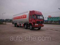 Автоцистерна для порошковых грузов Sinotruk Huawin SGZ5310GFLZZ3J38