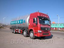 Автоцистерна для порошковых грузов низкой плотности Sinotruk Huawin SGZ5310GFLZZ3W46C