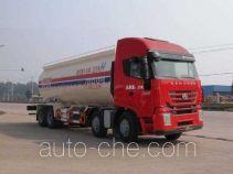 Цементовоз с пневматической разгрузкой Sinotruk Huawin SGZ5310GXHCQ3