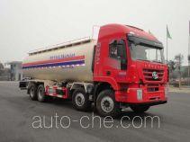 Цементовоз с пневматической разгрузкой Sinotruk Huawin SGZ5310GXHCQ4
