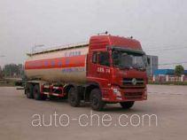 Цементовоз с пневматической разгрузкой Sinotruk Huawin SGZ5310GXHD3A4
