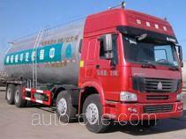 Цементовоз с пневматической разгрузкой Sinotruk Huawin SGZ5310GXHZZ3W