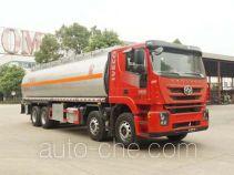 Автоцистерна для нефтепродуктов Sinotruk Huawin SGZ5310GYYCQ50