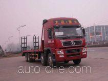 Грузовик с плоской платформой Sinotruk Huawin SGZ5310TPBDY3