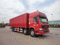 Фургон (автофургон) Sinotruk Huawin SGZ5310XXYZZ3W46