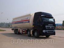 Автоцистерна для порошковых грузов низкой плотности Sinotruk Huawin SGZ5310GFLZZ5T7