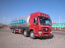 Автоцистерна для порошковых грузов низкой плотности Sinotruk Huawin SGZ5311GFLZZ4WH