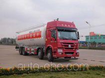 Автоцистерна для порошковых грузов низкой плотности Sinotruk Huawin SGZ5311GFLZZ5WL