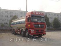 Цементовоз с пневматической разгрузкой Sinotruk Huawin SGZ5311GXHZZ4K