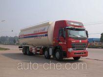 Автоцистерна для порошковых грузов Sinotruk Huawin SGZ5318GFLZZ3W38