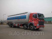 Автоцистерна для порошковых грузов Sinotruk Huawin SGZ5318GFLZZW46