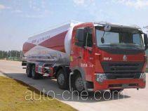 Автоцистерна для порошковых грузов Sinotruk Huawin SGZ5318GFLZZW46H