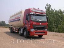 Автоцистерна для порошковых грузов Sinotruk Huawin SGZ5319GFLZZ3W38