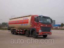 Автоцистерна для порошковых грузов Sinotruk Huawin SGZ5319GFLZZW46H