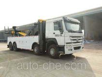 Автоэвакуатор (эвакуатор) Sinotruk Huawin SGZ5430TQZZZ4